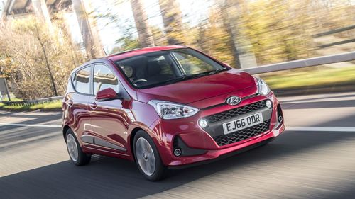 New & used Hyundai I10 cars for sale   Auto Trader