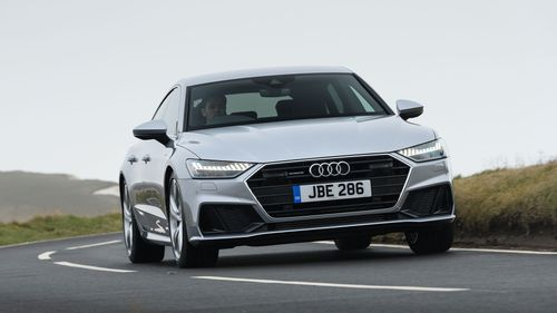 New Used Audi A7 Cars For Sale Auto Trader