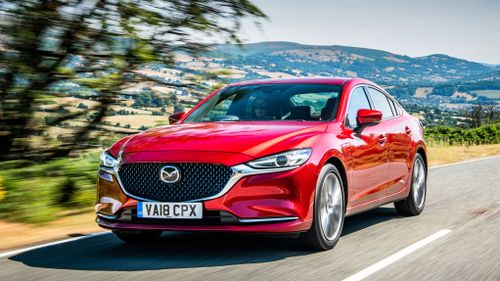 Used mazda 6 cars for sale