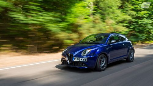 New Used Alfa Romeo Mito Cars For Sale Auto Trader