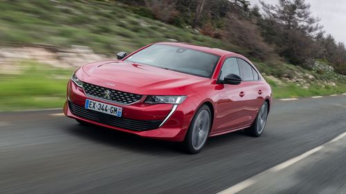 New Used Peugeot 508 Cars For Sale Auto Trader