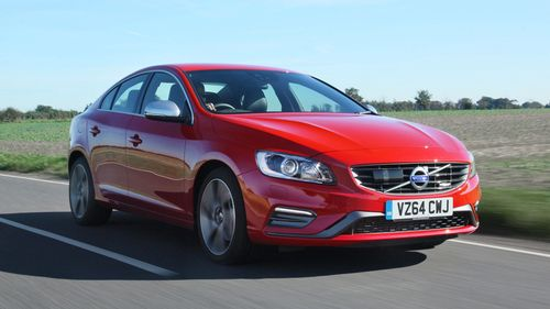 new used volvo s60 cars for sale auto trader rh autotrader co uk volvo s60 2013 user manual volvo s60 manual 2013 pdf