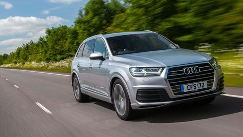 New Used Audi Q Cars For Sale Auto Trader - Audi q7 used