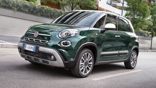 New Used Fiat 500l Cars For Sale Auto Trader
