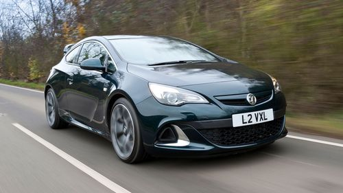 New Used Vauxhall Astra Gtc Cars For Sale Auto Trader