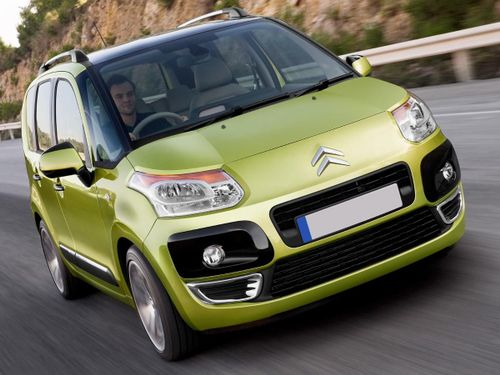 New Used Citroen C3 Picasso Cars For Sale Auto Trader