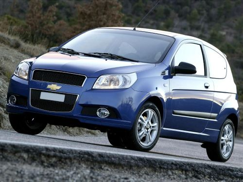 New Used Chevrolet Aveo Cars For Sale Auto Trader
