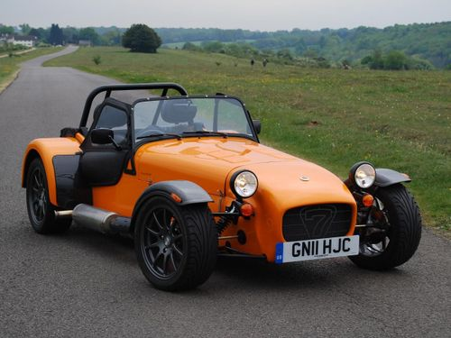 New & used Caterham Seven cars for sale | Auto Trader
