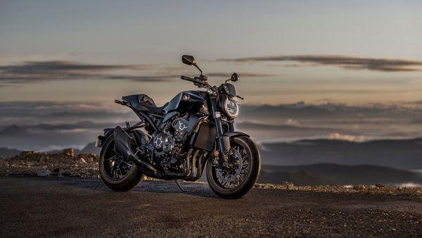 Honda CB1000R review