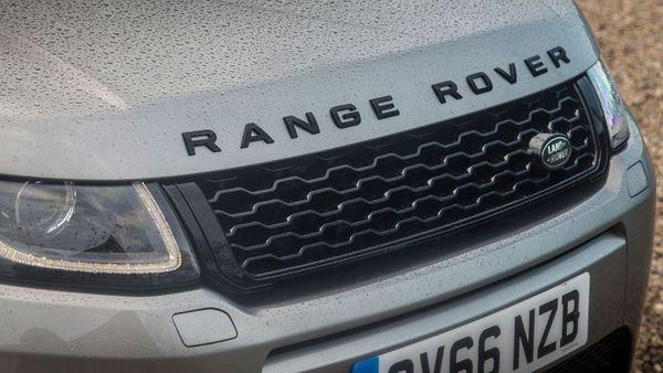 Range Rover Evoque reliability