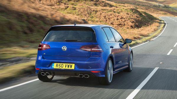 Volkswagen Golf R running costs