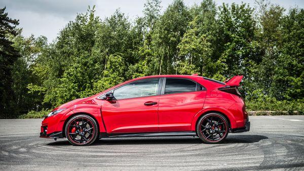 Honda Civic Type R reliability