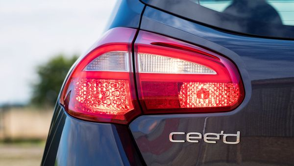 2015 Kia Cee'd running costs