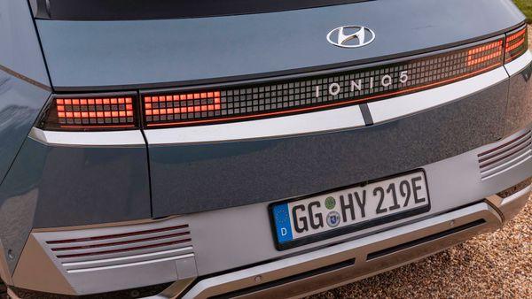 2021 Hyundai IONIQ 5