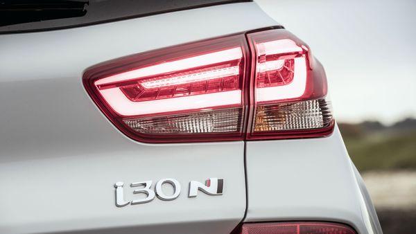 2017 Hyundai i30N