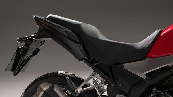 Honda CB500X Adventure Review