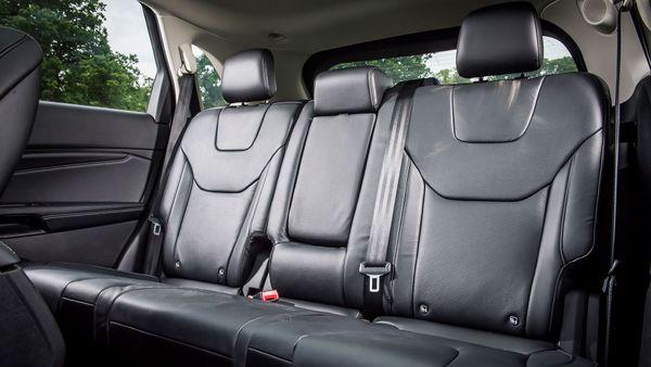 2015 Ford Edge 2.0 TDCi 210