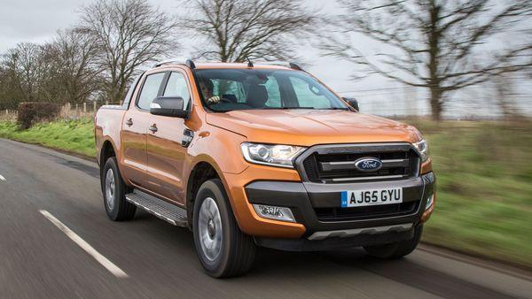 2016 Ford Ranger running costs