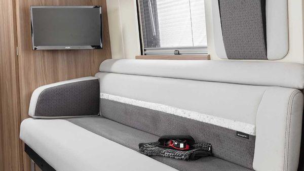 Swift Select Bedding