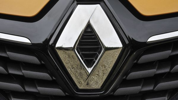 Renault Scenic safety