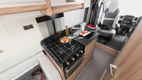 Swift Select Kitchen