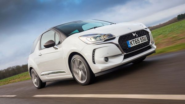 2016 DS 3 reliability