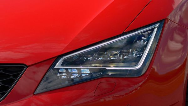 Seat Leon Cupra hatchback