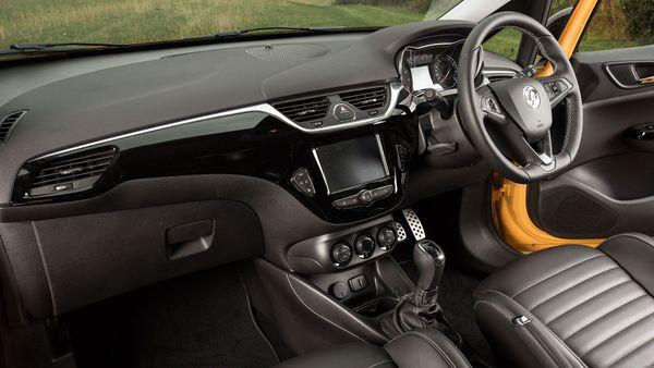 2014 Vauxhall Corsa