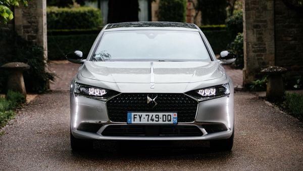 2021 DS Automobiles DS 9