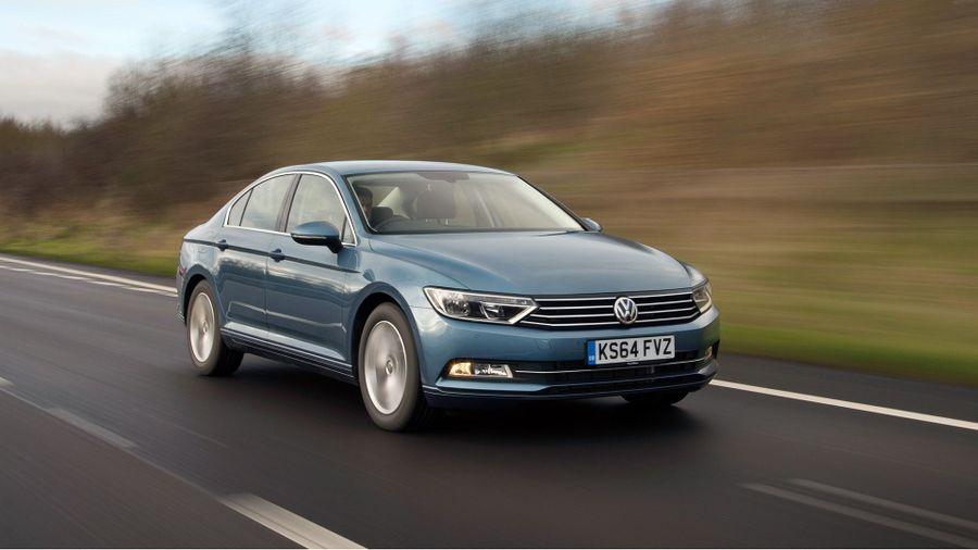 Volkswagen Passat Saloon (2014 - )