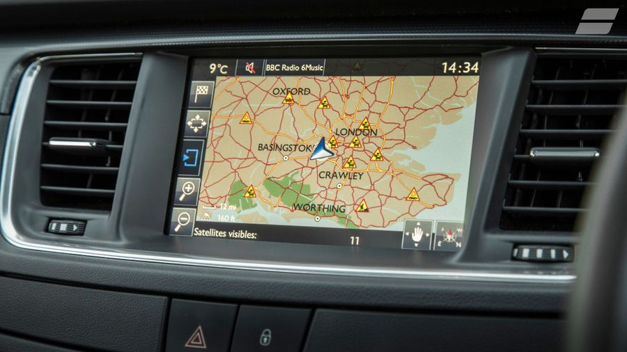 Peugeot 508 Estate (2014 - ) review | Auto Trader UK