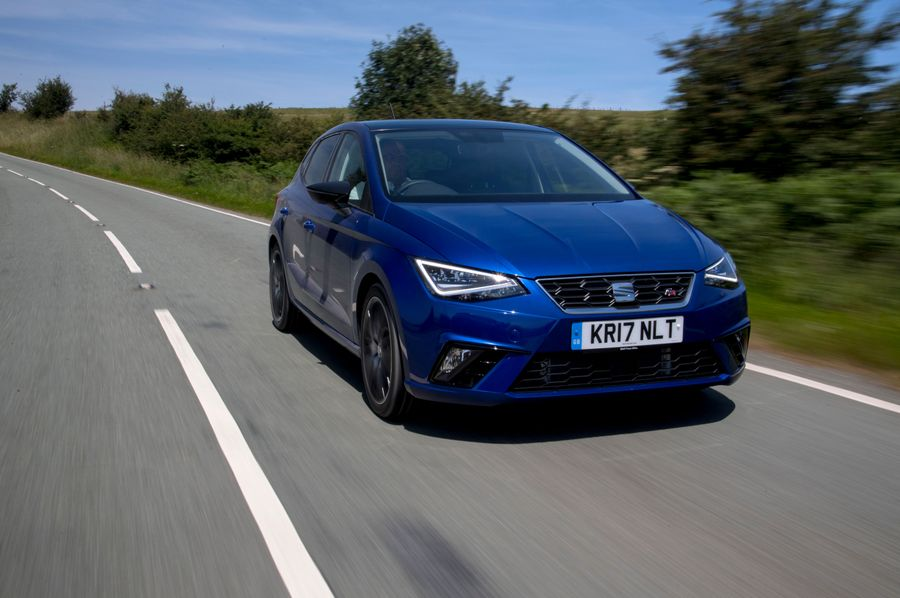 2017 Seat Ibiza running costs