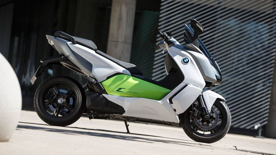 Bmw C Evolution Scooter 2013 Review Auto Trader Uk