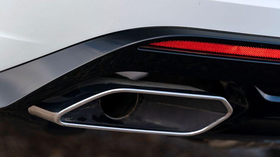 2018 Volkswagen Touareg