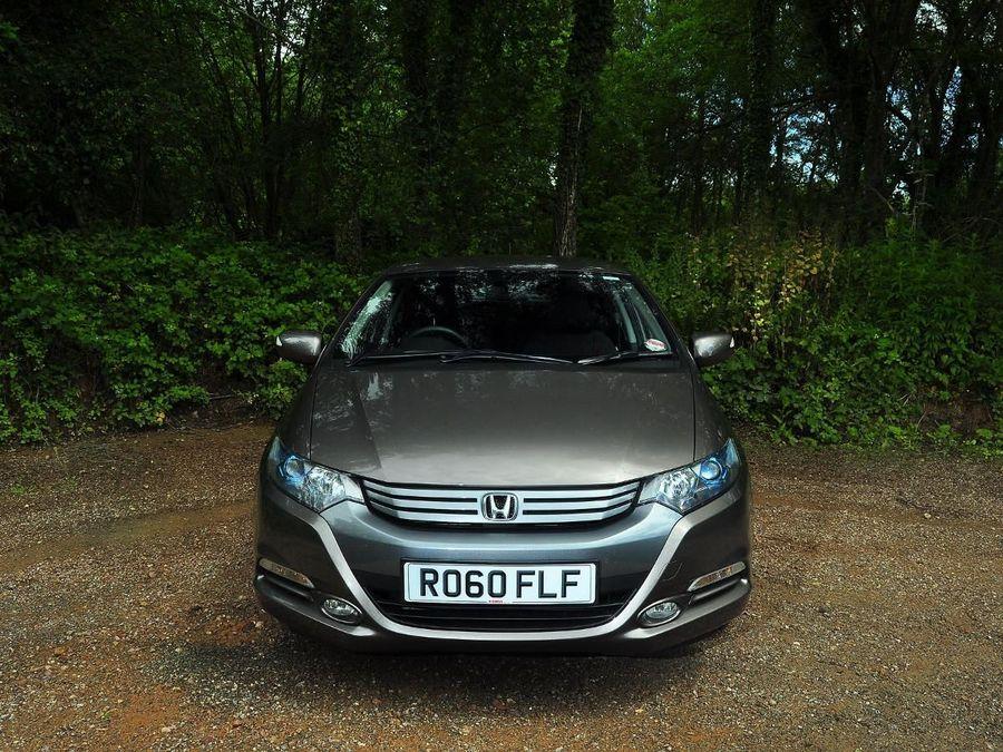 Honda Insight Hatchback (2012 - 2015) MK 3 review | Auto ...