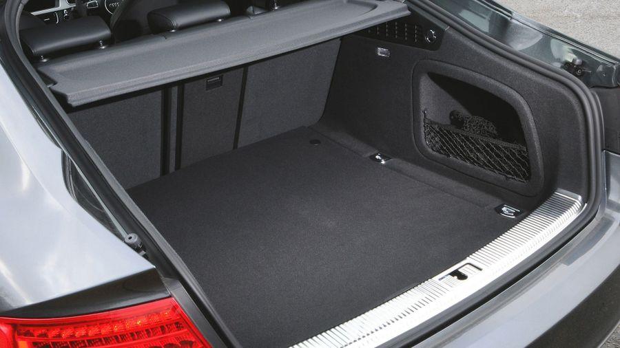 Audi A5 Sportback hatchback