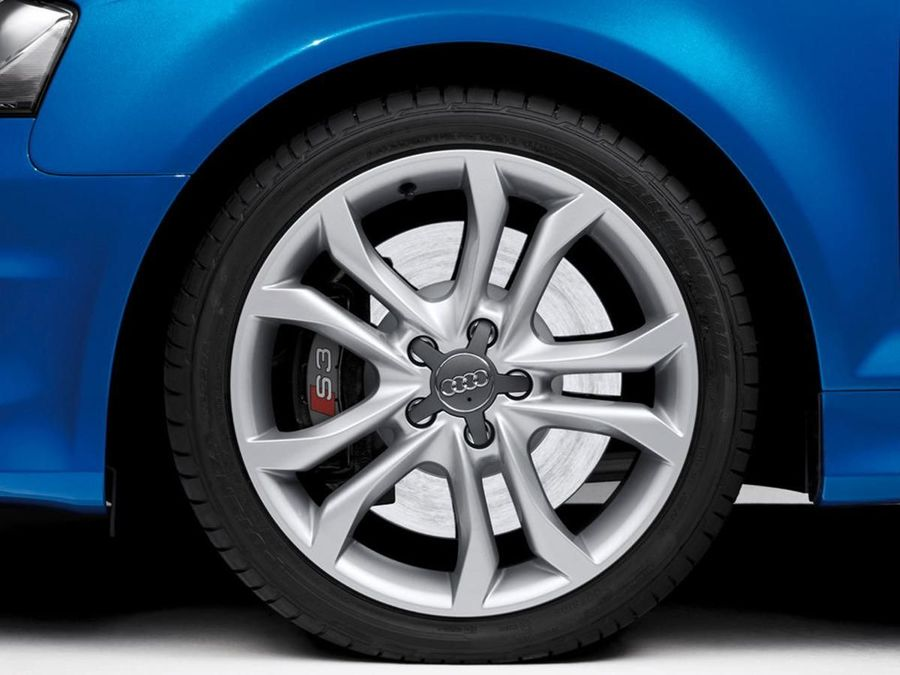 Audi S3 Sportback hatchback