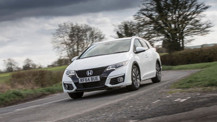Honda Civic Tourer (2015 - )