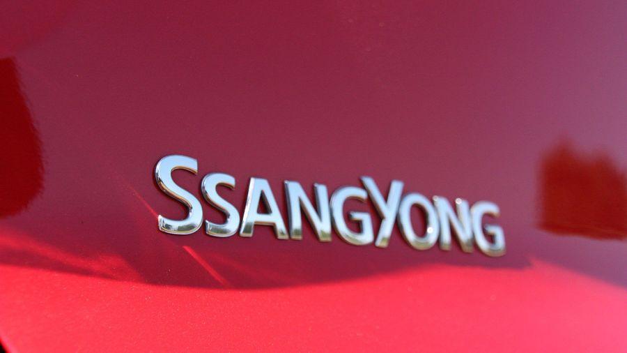 2016 Ssangyong Tivoli XLV