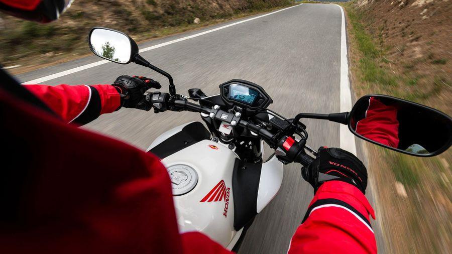 Honda CB500F (2013 - ) expert review