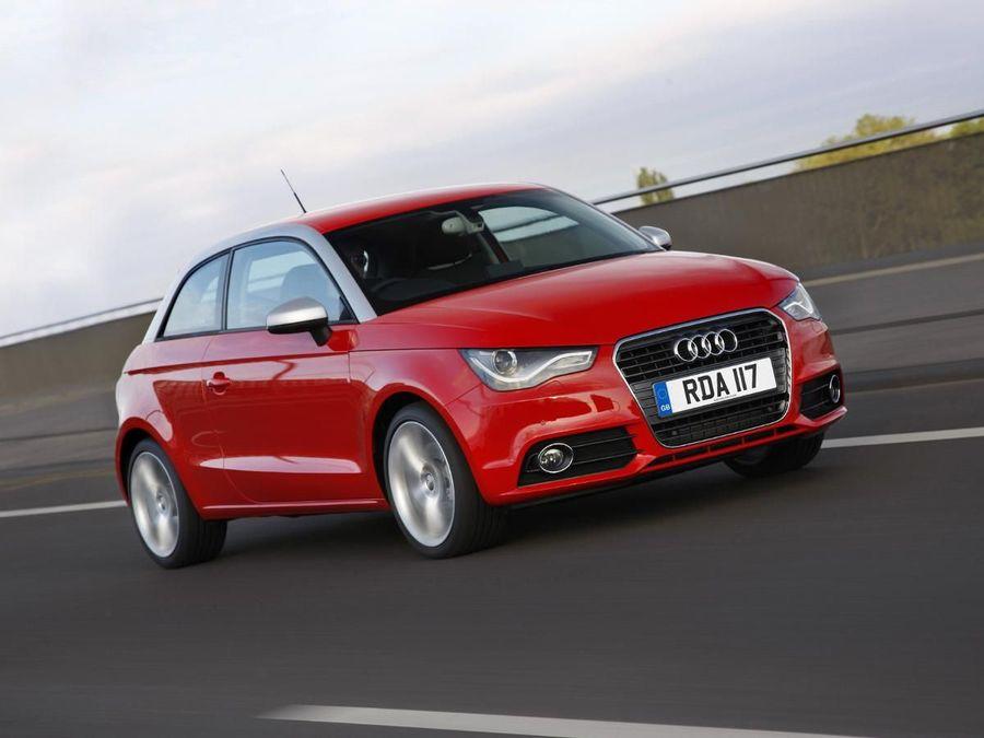 Audi A1 Hatchback 2010 Review Auto Trader Uk