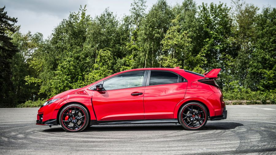 Honda Civic Type R reliability