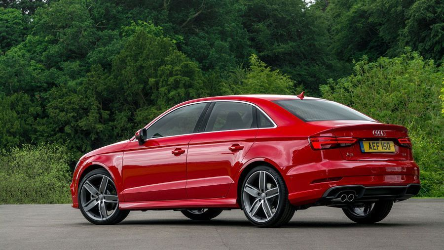 Audi A3 Saloon (2016 - ) review   Auto Trader UK