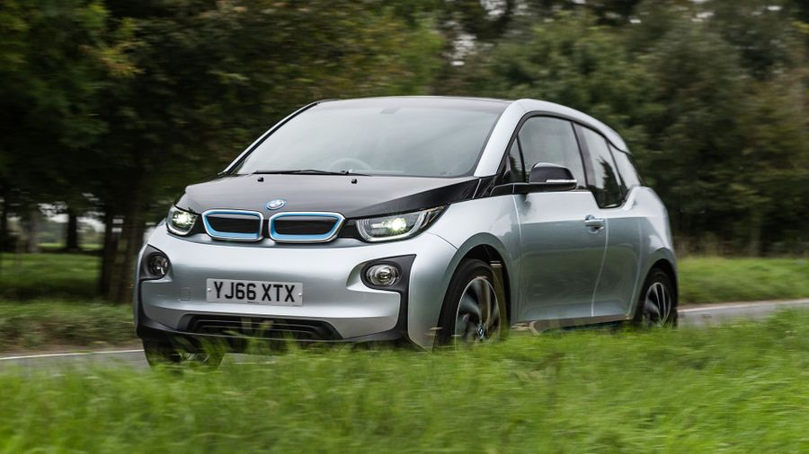 Bmw I3 Hatchback 2017 Review Auto Trader Uk