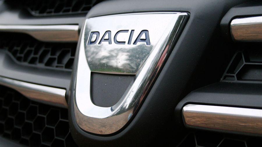 Dacia Logan MCV reliability
