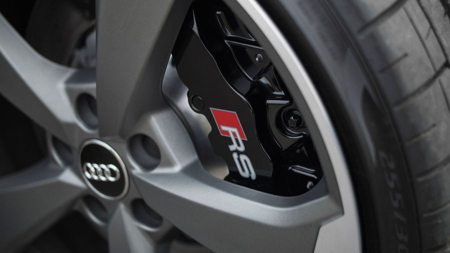 Audi RS 3 2017