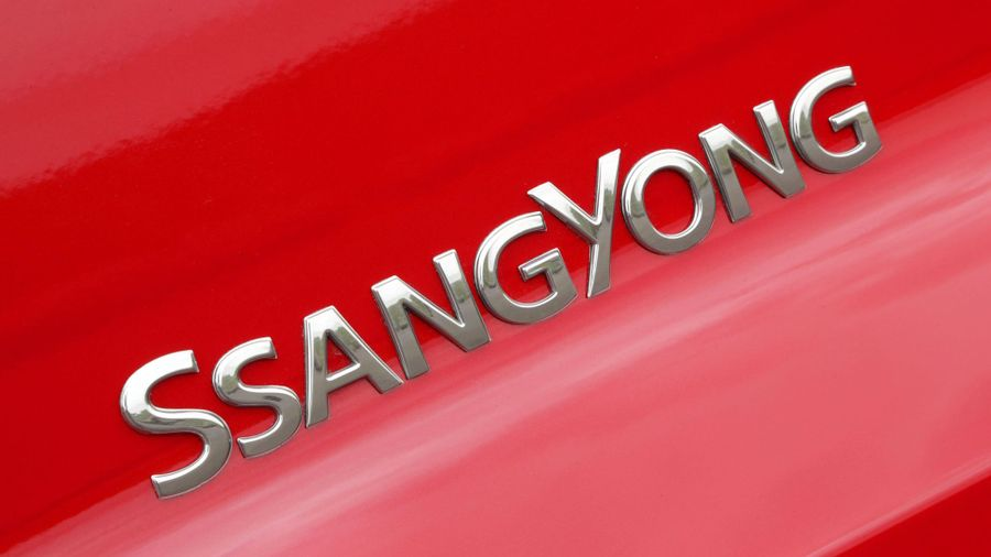SsangYong Tivoli safety