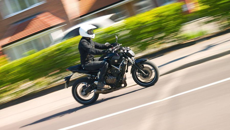 Yamaha MT-07 (2014 - ) expert review