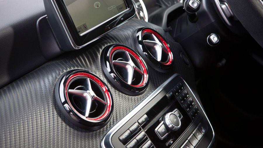2016 Mercedes A45 AMG 4Matic