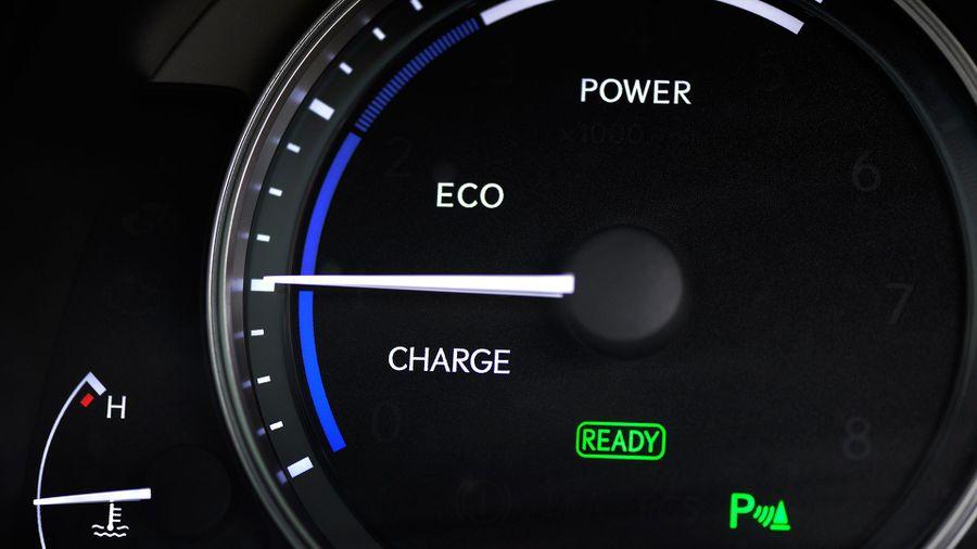Lexus GS running costs